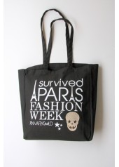 PARIS FASHION WEEK SKULL248